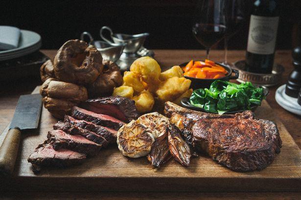 Sharing-Roast-Hawksmoor